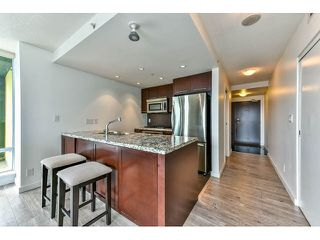 "Photo 8: 2002 918 COOPERAGE Way in Vancouver: Yaletown Condo for sale in ""MARINER"" (Vancouver West)  : MLS®# V1116237"
