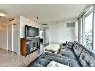 "Photo 4: 2002 918 COOPERAGE Way in Vancouver: Yaletown Condo for sale in ""MARINER"" (Vancouver West)  : MLS®# V1116237"