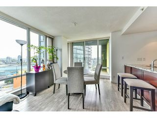 "Photo 6: 2002 918 COOPERAGE Way in Vancouver: Yaletown Condo for sale in ""MARINER"" (Vancouver West)  : MLS®# V1116237"