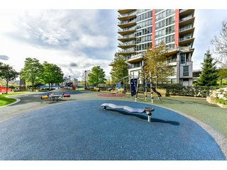 "Photo 18: 2002 918 COOPERAGE Way in Vancouver: Yaletown Condo for sale in ""MARINER"" (Vancouver West)  : MLS®# V1116237"
