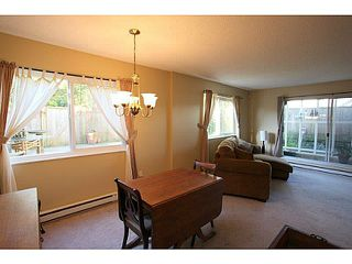 "Photo 1: 102 1354 WINTER Street: White Rock Condo for sale in ""Winter Estates"" (South Surrey White Rock)  : MLS®# F1441606"