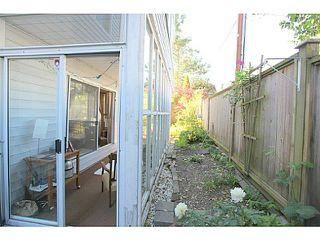 """Photo 20: 102 1354 WINTER Street: White Rock Condo for sale in """"Winter Estates"""" (South Surrey White Rock)  : MLS®# F1441606"""