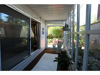 "Photo 9: 102 1354 WINTER Street: White Rock Condo for sale in ""Winter Estates"" (South Surrey White Rock)  : MLS®# F1441606"