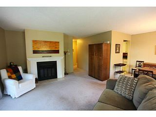 "Photo 10: 102 1354 WINTER Street: White Rock Condo for sale in ""Winter Estates"" (South Surrey White Rock)  : MLS®# F1441606"