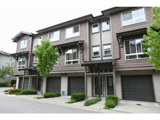 "Photo 2: 53 2729 158 Street in Surrey: Grandview Surrey Townhouse for sale in ""Kaleden"" (South Surrey White Rock)  : MLS®# F1441749"