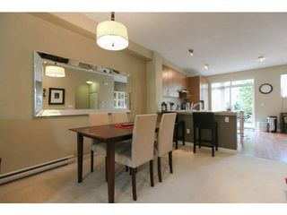 "Photo 11: 53 2729 158 Street in Surrey: Grandview Surrey Townhouse for sale in ""Kaleden"" (South Surrey White Rock)  : MLS®# F1441749"