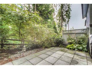 "Photo 18: 32 1486 JOHNSON Street in Coquitlam: Westwood Plateau Townhouse for sale in ""STONEY CREEK"" : MLS®# V1143190"