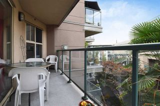 """Photo 20: 224 332 LONSDALE Avenue in North Vancouver: Lower Lonsdale Condo for sale in """"CALYPSO"""" : MLS®# R2000403"""