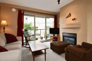 """Photo 2: 224 332 LONSDALE Avenue in North Vancouver: Lower Lonsdale Condo for sale in """"CALYPSO"""" : MLS®# R2000403"""