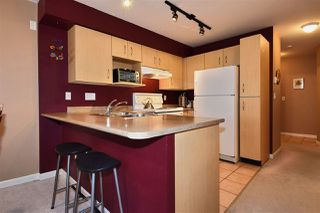 """Photo 4: 224 332 LONSDALE Avenue in North Vancouver: Lower Lonsdale Condo for sale in """"CALYPSO"""" : MLS®# R2000403"""