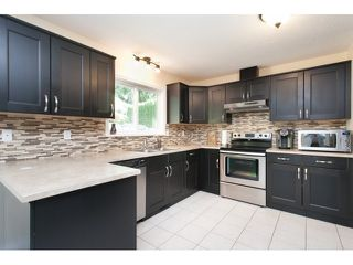 Photo 2: 2480 CAMERON Crescent in Abbotsford: Abbotsford East House for sale : MLS®# R2001058