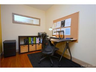 Photo 5: 103 1035 Sutlej St in VICTORIA: Vi Fairfield West Condo Apartment for sale (Victoria)  : MLS®# 713889