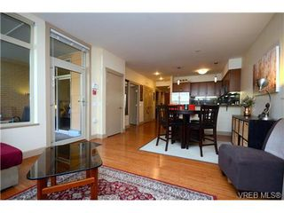 Photo 12: 103 1035 Sutlej St in VICTORIA: Vi Fairfield West Condo Apartment for sale (Victoria)  : MLS®# 713889