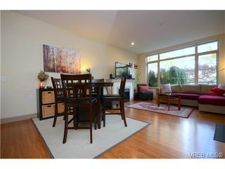 Photo 9: 103 1035 Sutlej St in VICTORIA: Vi Fairfield West Condo Apartment for sale (Victoria)  : MLS®# 713889