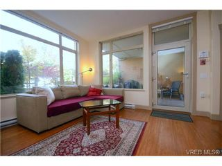 Photo 11: 103 1035 Sutlej St in VICTORIA: Vi Fairfield West Condo Apartment for sale (Victoria)  : MLS®# 713889