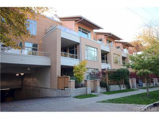 Photo 2: 103 1035 Sutlej St in VICTORIA: Vi Fairfield West Condo Apartment for sale (Victoria)  : MLS®# 713889