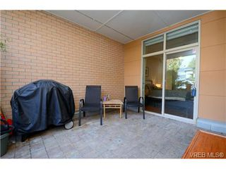 Photo 15: 103 1035 Sutlej St in VICTORIA: Vi Fairfield West Condo Apartment for sale (Victoria)  : MLS®# 713889