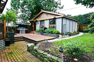 Photo 12: 4270 W 10TH Avenue in Vancouver: Point Grey House for sale (Vancouver West)  : MLS®# R2029188