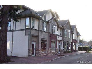 Photo 3: 101 2849 Peatt Rd in VICTORIA: La Langford Proper Office for sale (Langford)  : MLS®# 723362