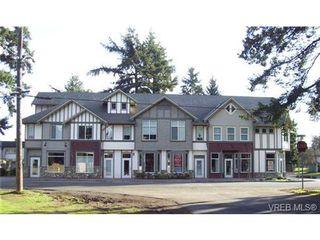 Photo 2: 101 2849 Peatt Rd in VICTORIA: La Langford Proper Office for sale (Langford)  : MLS®# 723362