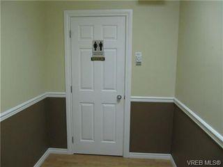 Photo 7: 101 2849 Peatt Rd in VICTORIA: La Langford Proper Office for sale (Langford)  : MLS®# 723362