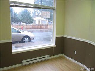 Photo 8: 101 2849 Peatt Rd in VICTORIA: La Langford Proper Office for sale (Langford)  : MLS®# 723362