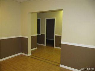 Photo 9: 101 2849 Peatt Rd in VICTORIA: La Langford Proper Office for sale (Langford)  : MLS®# 723362