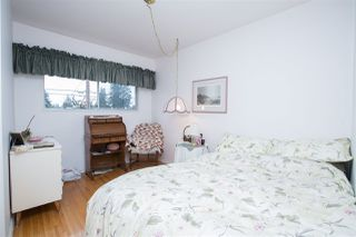 Photo 11: 1403 GROVER Avenue in Coquitlam: Central Coquitlam House for sale : MLS®# R2040902