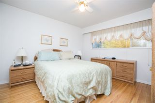 Photo 13: 1403 GROVER Avenue in Coquitlam: Central Coquitlam House for sale : MLS®# R2040902