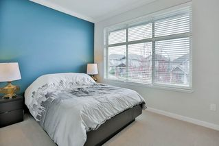 """Photo 11: 210 6655 192 ST Street in Surrey: Clayton Townhouse for sale in """"One92"""" (Cloverdale)  : MLS®# R2043804"""