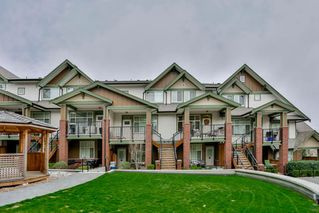 """Photo 2: 210 6655 192 ST Street in Surrey: Clayton Townhouse for sale in """"One92"""" (Cloverdale)  : MLS®# R2043804"""