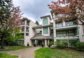 """Photo 1: 202B 7025 STRIDE Avenue in Burnaby: Edmonds BE Condo for sale in """"SOMERSET HILL"""" (Burnaby East)  : MLS®# R2056224"""