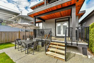 Photo 19: 8160 18TH AVENUE - LISTED BY SUTTON CENTRE REALTY in Burnaby: East Burnaby House for sale (Burnaby East)  : MLS®# R2065566