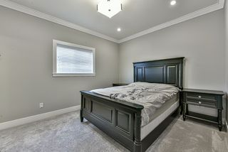 Photo 16: 8160 18TH AVENUE - LISTED BY SUTTON CENTRE REALTY in Burnaby: East Burnaby House for sale (Burnaby East)  : MLS®# R2065566