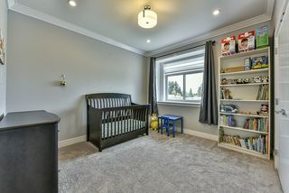 Photo 17: 8160 18TH AVENUE - LISTED BY SUTTON CENTRE REALTY in Burnaby: East Burnaby House for sale (Burnaby East)  : MLS®# R2065566