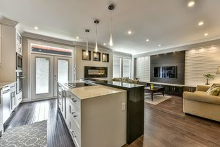 Photo 10: 8160 18TH AVENUE - LISTED BY SUTTON CENTRE REALTY in Burnaby: East Burnaby House for sale (Burnaby East)  : MLS®# R2065566