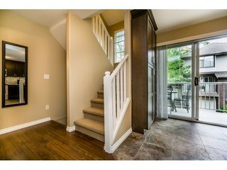 Photo 9: 61 2450 LOBB Avenue in Port Coquitlam: Mary Hill Townhouse for sale : MLS®# R2072042