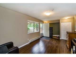 Photo 14: 61 2450 LOBB Avenue in Port Coquitlam: Mary Hill Townhouse for sale : MLS®# R2072042