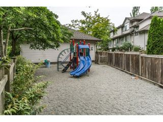 Photo 18: 61 2450 LOBB Avenue in Port Coquitlam: Mary Hill Townhouse for sale : MLS®# R2072042