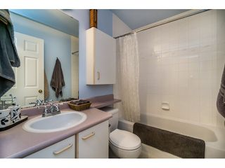 Photo 15: 61 2450 LOBB Avenue in Port Coquitlam: Mary Hill Townhouse for sale : MLS®# R2072042