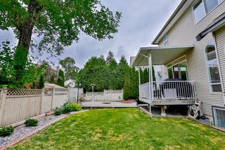 Photo 18: 10329 167A Street in Surrey: Fraser Heights House for sale (North Surrey)  : MLS®# R2073553