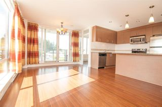 "Photo 2: 303 12069 HARRIS Road in Pitt Meadows: Central Meadows Condo for sale in ""SOLARIS"" : MLS®# R2075872"
