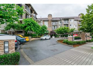 "Photo 20: 317 8915 202 Street in Langley: Walnut Grove Condo for sale in ""THE HAWTHORNE"" : MLS®# R2076780"