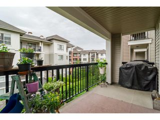 "Photo 18: 317 8915 202 Street in Langley: Walnut Grove Condo for sale in ""THE HAWTHORNE"" : MLS®# R2076780"
