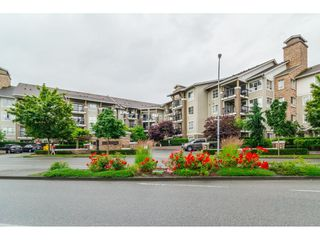 "Photo 2: 317 8915 202 Street in Langley: Walnut Grove Condo for sale in ""THE HAWTHORNE"" : MLS®# R2076780"
