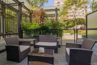 "Photo 16: 1285 SEYMOUR Street in Vancouver: Downtown VW Townhouse for sale in ""THE ELAN"" (Vancouver West)  : MLS®# R2077325"