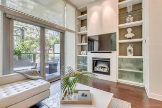 "Photo 4: 1285 SEYMOUR Street in Vancouver: Downtown VW Townhouse for sale in ""THE ELAN"" (Vancouver West)  : MLS®# R2077325"