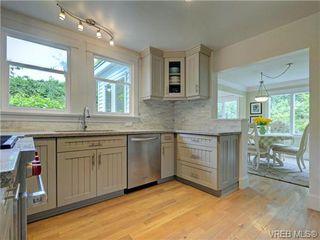 Photo 3: 5223 Santa Clara Avenue in VICTORIA: SE Cordova Bay Single Family Detached for sale (Saanich East)  : MLS®# 366465