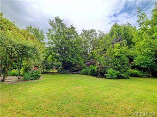 Photo 19: 5223 Santa Clara Avenue in VICTORIA: SE Cordova Bay Single Family Detached for sale (Saanich East)  : MLS®# 366465