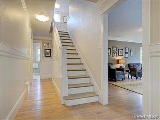 Photo 8: 5223 Santa Clara Avenue in VICTORIA: SE Cordova Bay Single Family Detached for sale (Saanich East)  : MLS®# 366465